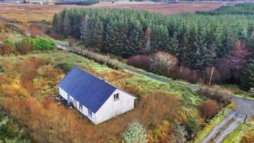 Check out the cheapest 4-bed home in Ireland - in stunning location