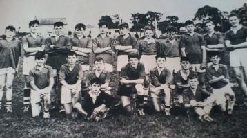DOWN MEMORY LANE: A look back through our local sporting archives