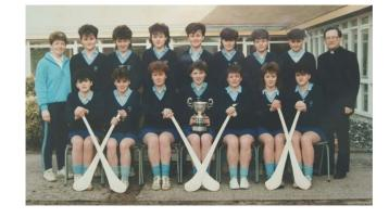 The building of a tradition - The St Patrick's Maghera camogie story