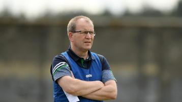 Limerick senior footballers confirm side for league semi final with Derry