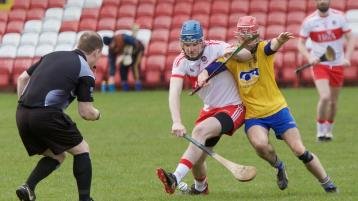 Roscommon name their team to face Derry in Saturday's crunch relegation clash
