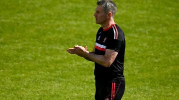Derry make one change for league semi-final with Limerick