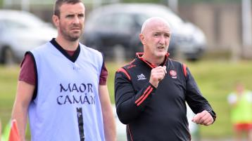 Derry unchanged for crunch tie with Roscommon