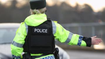 Homes evacuated in Derry security alert