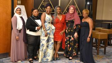 First Advancing Race Equality Awards recognises 'outstanding' work being done to tackle racism