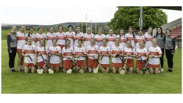 Derry ease past Tipperary