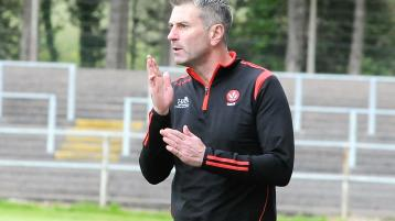 Derry aiming to make the most from league decider