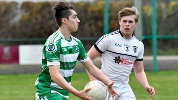 Faughanvale net second win of the season