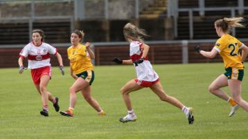 Derry set for Ulster final date in Belfast