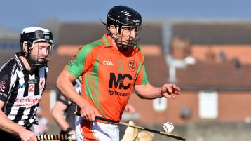 Lavey round off comeback to earn a draw after nightmare start