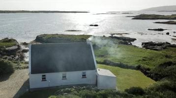 PROPERTY WATCH: Fancy a move? How about a wee cottage visited by seals?