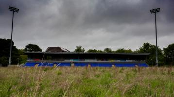 Plans unveiled to demolish a Derry football stadium destroyed in a flood four years ago