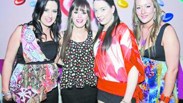 THROWBACK TUESDAY: Out and About at Sweet Nightclub, Limavady (2012)