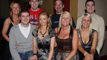 THROWBACK THURSDAY: Out & about at Derry's Carraig Bar (2007)