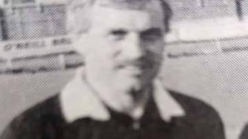 Tributes paid to respected Derry referee who has died