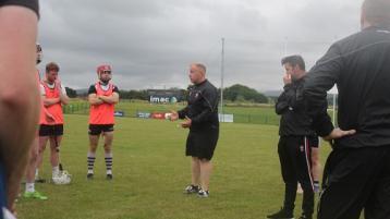 Derry hurlers' All-Ireland U20 B hurling final details confirmed