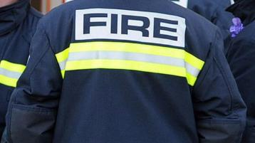 Northern Ireland Fire Service looking for on-call firefighters for Magherafelt area