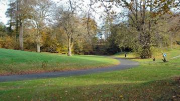 Police patrols stepped up following reports of anti-social behaviour at St Columb's Park in Derry