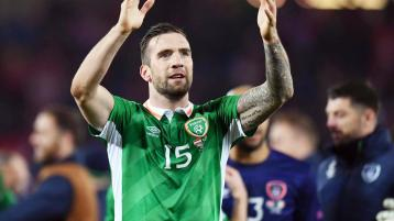 Shane Duffy's pride at Ireland captaincy