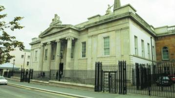 Derry man returned for trial charged with attempted hijacking