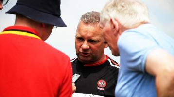 Clubs asked for nominations for vacant U20 football manager post