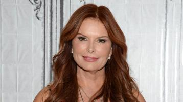 Derry actress Roma Downey to receive an OBE for her commitment to the world of arts and drama