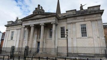 Court News : Derry man jailed after being refused 'one last chance'