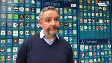 WATCH: GAA outline Covid-19 Education Programme