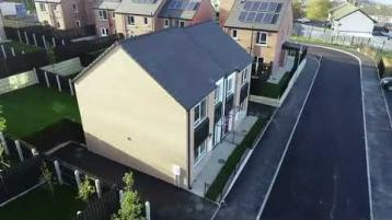 WATCH: Derry's St Brecan's Park in the running to be named the best housing development in Northern Ireland