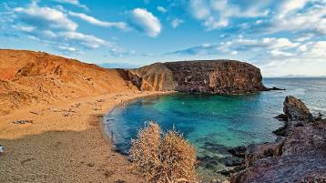 Flights to Canary Islands from Belfast International Airport will resume next week