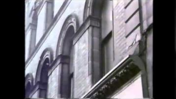 WATCH: Old archive footage of Derry as tensions rose following the arrest of Bernadette Devlin (1970)