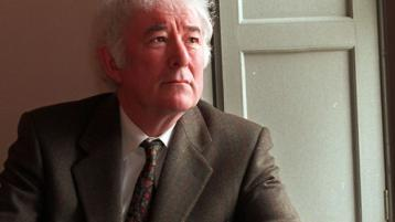 New exhibition inspired by the work of Seamus Heaney to be launched this week
