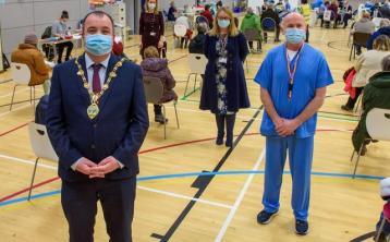 CORONAVIRUS: Cases decrease by 10% across County Derry