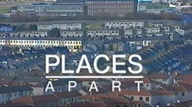 WATCH: Places Apart - Creggan (1994)