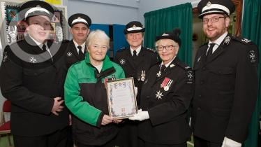 Gallery: St. John Ambulance (Northern) presentation night