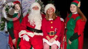 Gallery: St. Cecilia's College Christmas Fayre