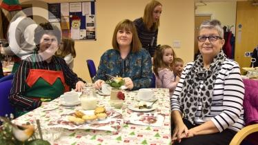 Gallery: Dromboughil Community Association Christmas Fair held in Dungiven