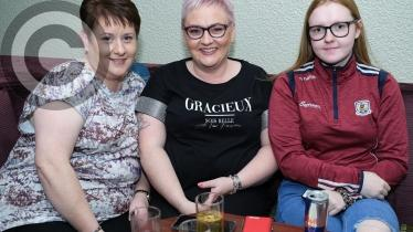 Gallery: Night at The Cove in aid of South Derry Downs Syndrome Support Group