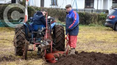 Gallery: Magherafelt Ploughing Championships