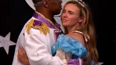 WATCH: Derry's Nadine Coyle stars in Critterella pantomime with her I'm A Celebrity campmates