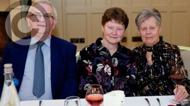 Gallery: Ceoliac North West Christmas Dinner in the Bishop Gate Hotel