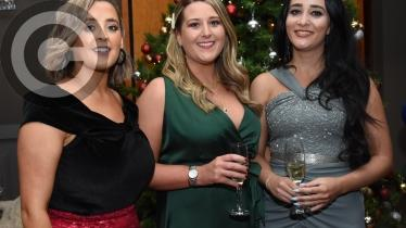 Gallery: AXA Insurance Christmas Party in the City Hotel