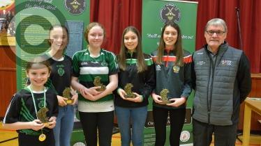 Gallery: Derry's Na Magha hold annual prizegiving