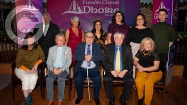 Gallery: CCÉ Baile na gCailleach Christmas Fundraiser kicks off the festive season in style
