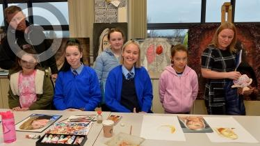 GALLERY: St Mary's College Open Day