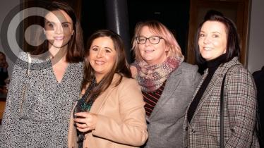 GALLERY: Out & About at Bagatelle in the Millennium Forum