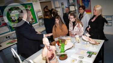 GALLERY: Oakgrove Integrated College Open Night