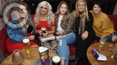 GALLERY: Out and About at the City Hotel, Derry