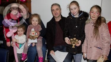 GALLERY: Fathers and Families Fun Day in St Columb's Park House