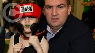 GALLERY: Oakleaf ABC Boxing Club